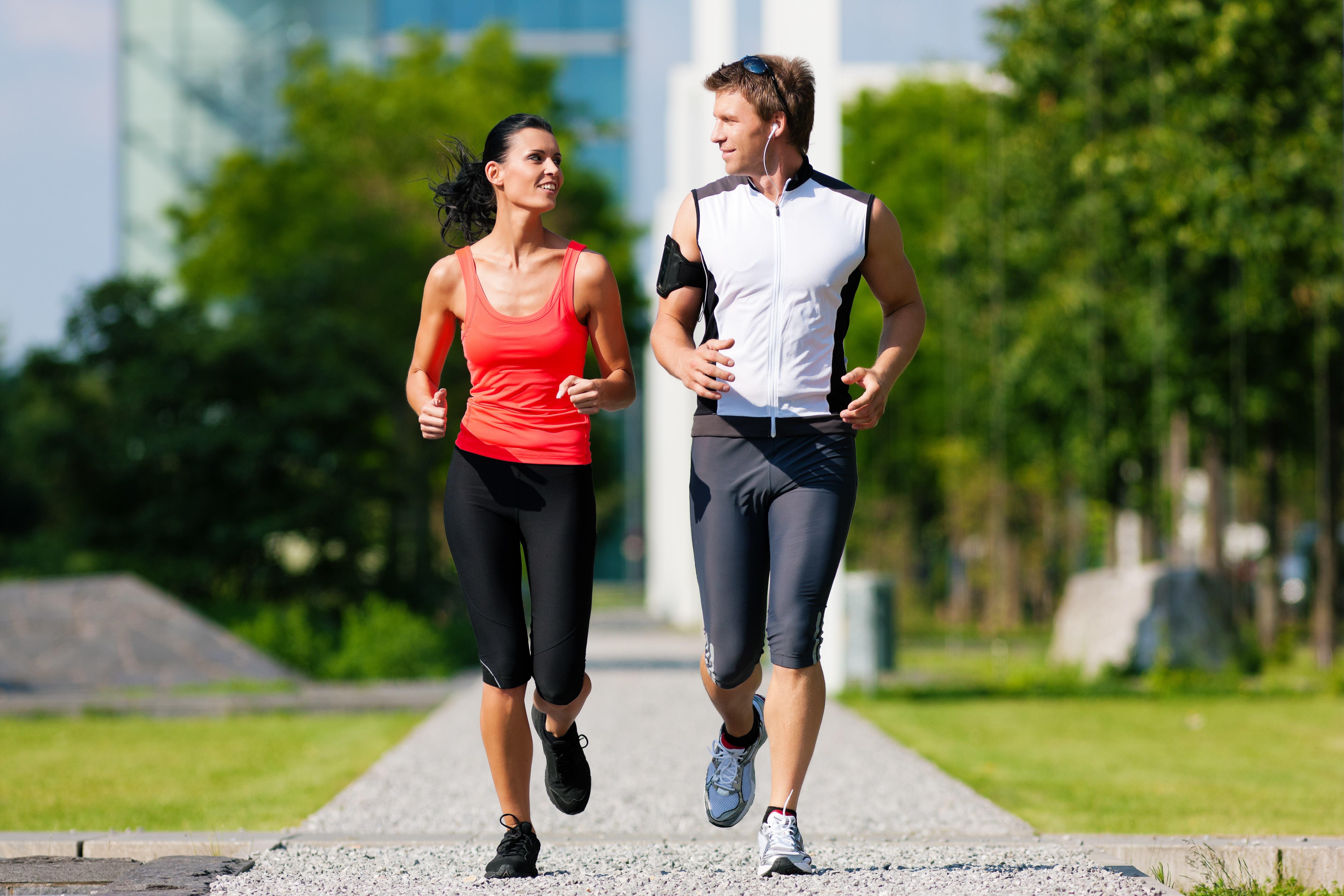 Đi bộ 30 phút mỗi ngày sẽ tốt cho sức khỏe của mắt